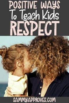 Raise respectful and kind children with these easy positive parenting ideas. Kids respond so well to just a little positivity! Good Parenting, Parenting Hacks, Youtube Kids Music, Teaching Kids Respect, Reading Website, Mom Advice, Cartoon Kids, Toddler Preschool