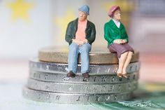 Are you getting the pension you deserve?