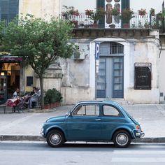 2 days in Modica, Sicily