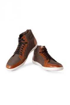 bf8519ba5cea People Brown Lace Up Shoes from Trendin