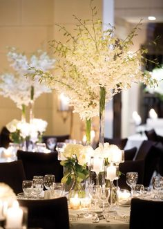 Editor's Pick: Wedding Reception Ideas from Bliss Events. To see more: http://www.modwedding.com/2014/01/16/wedding-reception-ideas-from-bliss-events/ #wedding #weddings