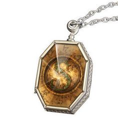 Pin for Later: 63 Magical Last-Minute Presents For Harry Potter Fans  Horcrux Locket ($65)
