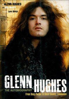 Glenn Hughes Deep purple