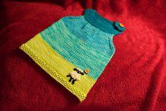 Patrons de tricot pour bébé en Terra   L'arbre à laine