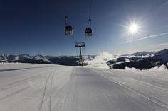 Plan de Corones (Kronplatz) ski area
