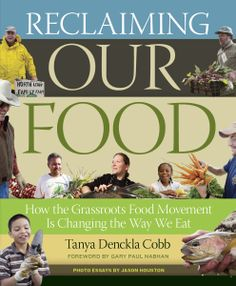 If you are into sustainable agriculture and local food you gotta read this!