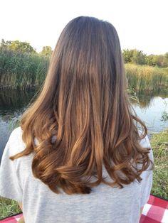#hair #sombre