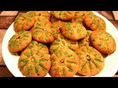 Afghani Cookies Special Eid کلچه افغانی خوشمزه مخصوص عید Eid Sweets, Afghan Food Recipes, Eastern Cuisine, Paleo, The Creator, Cookies, Persian, Fruit, Breakfast