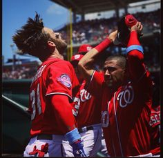 Bryce Harper Washington Nationals Motivational Quote