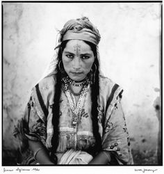 Marc Garanger was drafted into the French army during the Algerian War and commanded to make ID photos of Algerian women held in regroupment villages. Forced to unveil, the women exude anger and defiance.  Now on view at the #ICPMuseum: Marc...