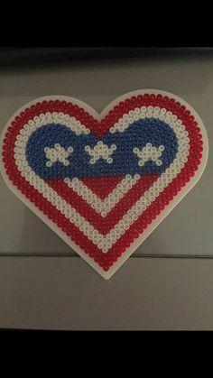 Random Beads Artwork