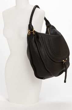 Chloé 'Marcie - Large' Leather Hobo | Nordstrom