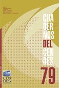 Cuadernos del CENDES 2009 - 2012 disponible en Saber UCV http://saber.ucv.ve/ojs/index.php/rev_cc/issue/archive