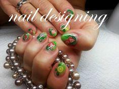 How Design Nail Art
