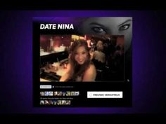 OgilvyInteractive für RoadCross: Date Nina Dating, Youtube, Quotes, Youtubers, Youtube Movies