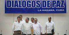 Castro muere en La Habana tras dejar encauzada la paz en Colombia