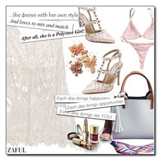 """""""ready for the weekend"""" by fashion-pol ❤ liked on Polyvore"""