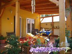 NA PREDAJ útulný a zariadený domček v krásnom prostredí Dunaszigetu