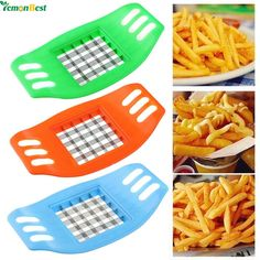 Kitchen,dining & Bar Potato Silk Knife Artifact Home Potato Slice Kitchen Cut Vegetable Wipes French Fries Kitchen Accessories Peeler Kitchen Gadgets Carefully Selected Materials