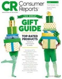 Mercury Magaiznes Free Digital Issue of Consumer Reports Magazine from Zinio - US