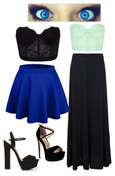 """untitled #19"" by rosita562 ❤ liked on Polyvore"