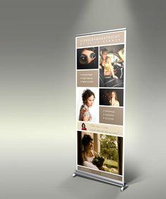 #ontwerp #drukwerk #roll-up banner