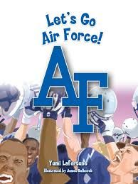 LET'S GO AIR FORCE! Spend time at the United States Air Force Academy on game day! Experience the pageantry and traditions of Air Force football. Cadets, airplanes, falcons, and more await you for an experience you won't forget!