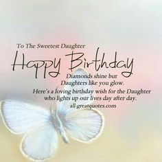 Best birthday wishes quotes daughter law 41 Ideas Birthday Message For Mom, Happy Birthday Quotes For Daughter, Free Happy Birthday Cards, Happy Birthday In Heaven, Birthday Verses, Birthday Wishes For Kids, Birthday Wishes For Daughter, Birthday Blessings, Birthday Wishes Quotes