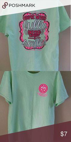 Girlie Girl Originals Girlie Girl t-shirt Girlie Girl Original Tops Tees - Short Sleeve