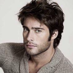 Rodrigo Guirao Diaz - Modelo, ator, músico, Argentino e belíssimo.