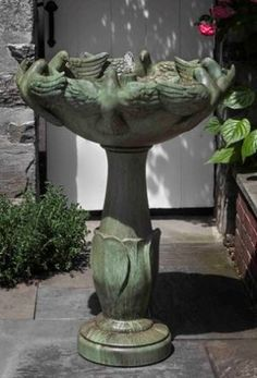 Fountains For Sale, Garden Water Fountains, Small Fountains, Stone Fountains, Water Garden, Outdoor Fountains, Tabletop Fountain, Indoor Fountain, Bird Bath Fountain