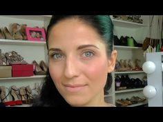 ▶ Laura's Foundation Routine | Vitale Style with Laura Vitale - YouTube