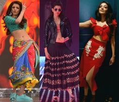Kajal Aggarwal Stylist at Khaidi150, Kajal Aggarwal Costume Designer at Khaidi 150 Movie, Kajal Aggarwal Outfits at Khaidi 150