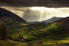 Epic European Landscapes