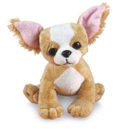 Webkinz Chihuahua,$5.54