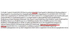 Recently User Agent Profile information on the upcoming the LG G3 has been spotted on Sprint's website. It is believed that the handset carries a model number LS990, which further confirms that the new device is the successor of the LG G2.