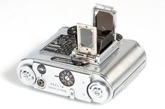 tessina 35 / world smallest 35mm