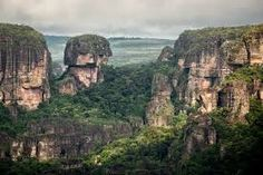 Serranía del Chiribiquete - Buscar con Google Reserva Natural, Half Dome, Mount Rushmore, Mountains, Google, Nature, Travel, Colombia, Naturaleza