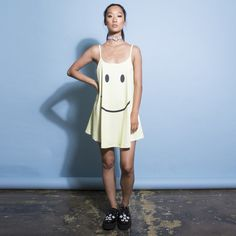 Smiley Dress