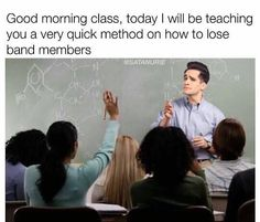 We'll also learn how to write Sins, NOT Tragedies.