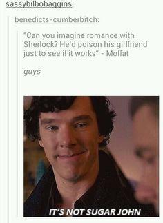 Sherlock #BBC #BenedictCumberbatch #MartinFreeman #houndsofBaskerville