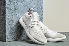 info for 60bb4 8de32 113 Gris Clair Nike Lunarcharge Premium Femme Homme Pas Cher what is online  shop shop london