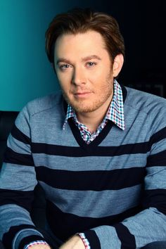 Seen Clay Aiken in concert