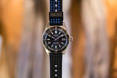 Seiko - First Diver 1965 SLA017 - Baselworld 2017