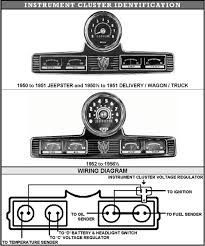 willys truck light switch wiring diagram - Google Search ...