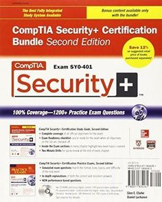 Ceh certified ethical hacker all in one exam guide 2nd edition comptia security certification bundle second edition exam sy0 401 certification press fandeluxe Images