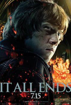 I prefer the Weasleys.