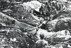 WW1,1916, Battle of Verdun. La Première Guerre mondiale (1914-1918) fut une…