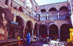 طرابلس - المدينة القديمة - بدون تعليق