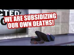 #CORPORATEWELFARE #SWD #GREEN2STAY Thankyou (Under 10 Min Video) 'Lee Camp explains how our taxes subsidize our own demise YouTube